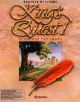 Roberta Williams' King's Quest I: Quest for the Crown (SCI remake)