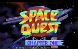'Space Quest I: Roger Wilco in the Sarien Encounter (SCI remake) - Screenshot #8