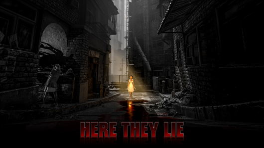 Screenshot for Here They Lie #0