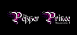 Pepper Prince (Series)