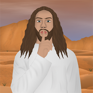 The Secrets of Jesus