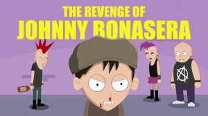 The Revenge of Johnny Bonasera: Episode 3