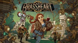 Brassheart building towards 2019 release - Game Announcement