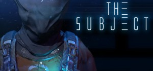 The Subject Box Cover