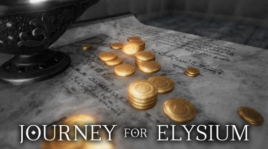 Journey for Elysium Screenshot