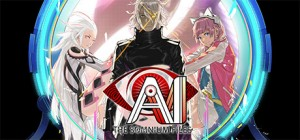 AI: The Somnium Files Box Cover