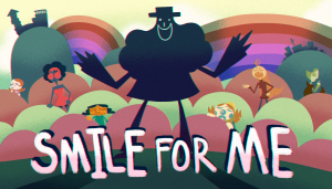 Smile for Me Box Cover