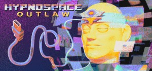 Hypnospace Outlaw Box Cover
