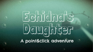 Echidna's Daughter Box Cover
