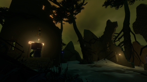 Outer Wilds Screenshot #1