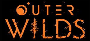 Outer Wilds Box Cover