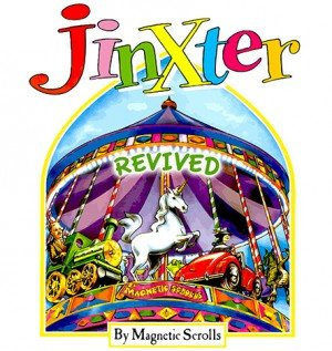 Jinxter – Revived