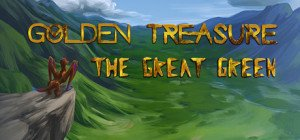 Golden Treasure: The Great Green Box Cover