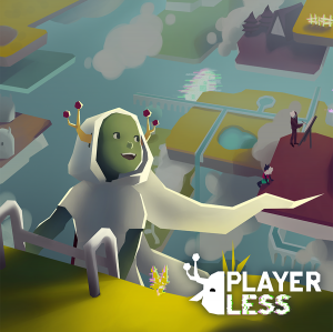 Playerless: One Button Adventure pressing towards 2019 release - Game Announcement