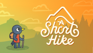 A Short Hike Box Cover