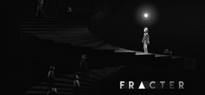 FRACTER coming together for release early next month - Game Announcement