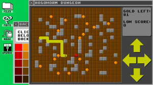 Dum-Dum Screenshot #1