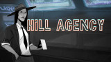 Hill Agency: PURITY&decay