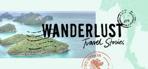 Wanderlust Travel Stories