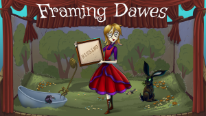Framing Dawes: Part One – Thyme to Leave Box Cover