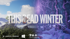 This Dead Winter Box Cover