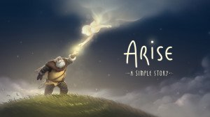 Arise Box Cover