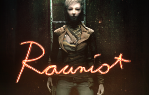Rauniot Box Cover