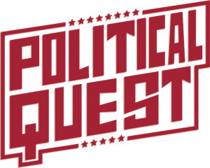 Political Quest Box Cover