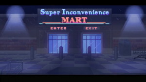 Super Inconvenience Mart Screenshot #1