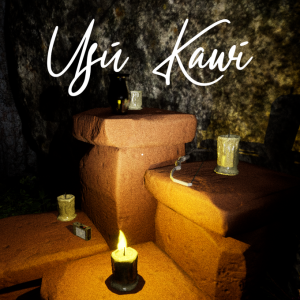 Usú Kawí racing towards Kickstarter goal - Game Announcement