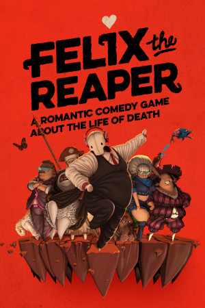 Felix the Reaper dances onto PC and consoles - Game Announcement