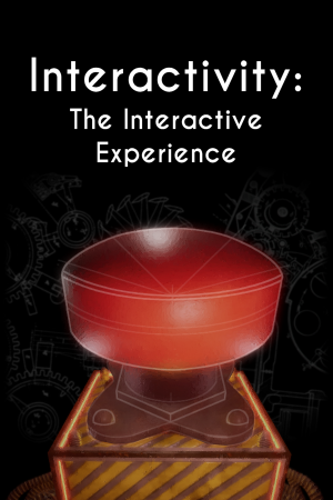 Interactivity: The Interactive Experience Box Cover