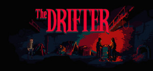 The Drifter Box Cover