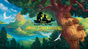 Trip the Ark Fantastic Box Cover