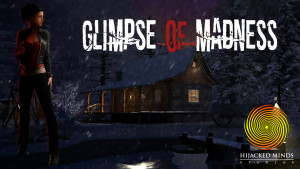 Glimpse of Madness Box Cover