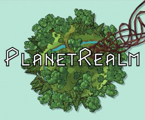 PlanetRealm Box Cover