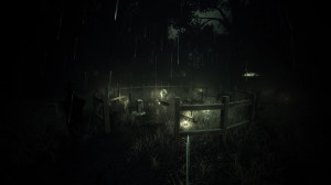 Curse of Anabelle Screenshot #1