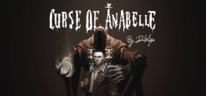 Curse of Anabelle Box Cover