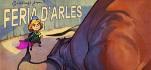 Feria d'Arles charges onto Steam - Game Announcement