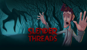 Slender Threads Box Cover
