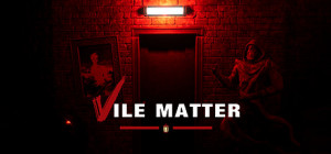 Vile Matter Box Cover