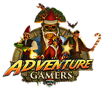 Adventure Gamers Christmas Logo