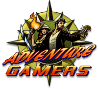 Adventure Gamers Store