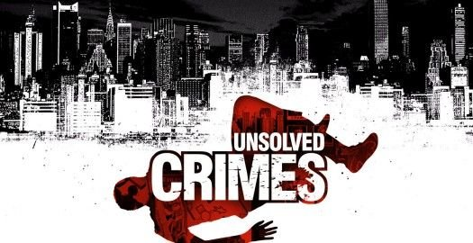 Unsolved Crimes review | Adventure Gamers