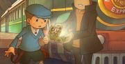 Professor Layton and the Diabolical Box Article