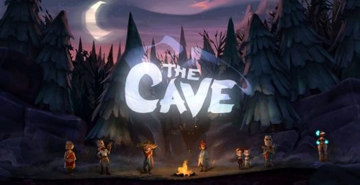 The Cave interview
