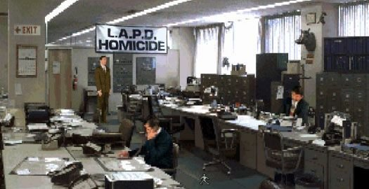Police Quest 4