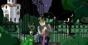 Jolly Gang's Spooky Adventure Article