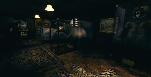 Amnesia: A Machine for Pigs review
