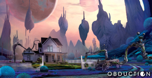 Obduction announcement